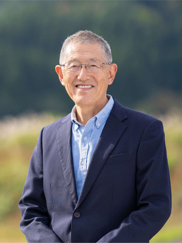 代表取締役会長 小林 民雄